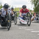 Cycling Action