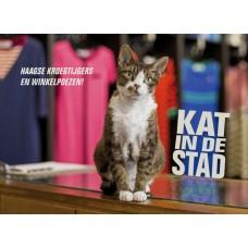 Kat in de Stad (Den Haag)